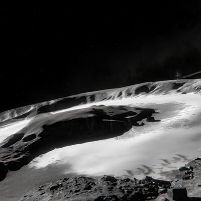 Seth pritchard wunda crater redo
