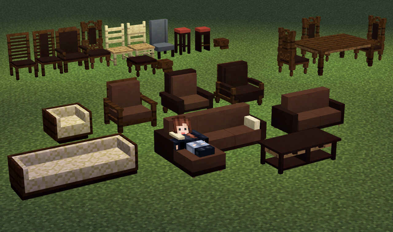 Furniture #1