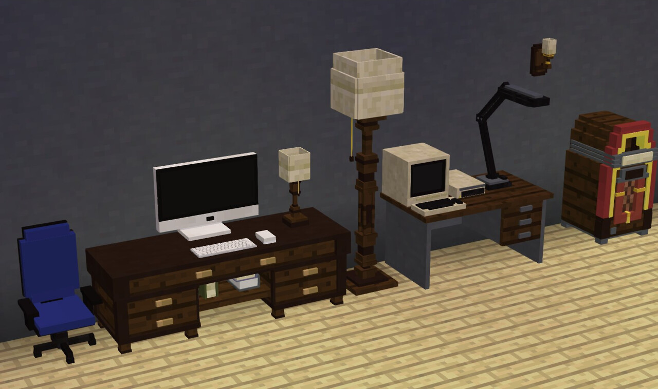 Furniture #4 - Office