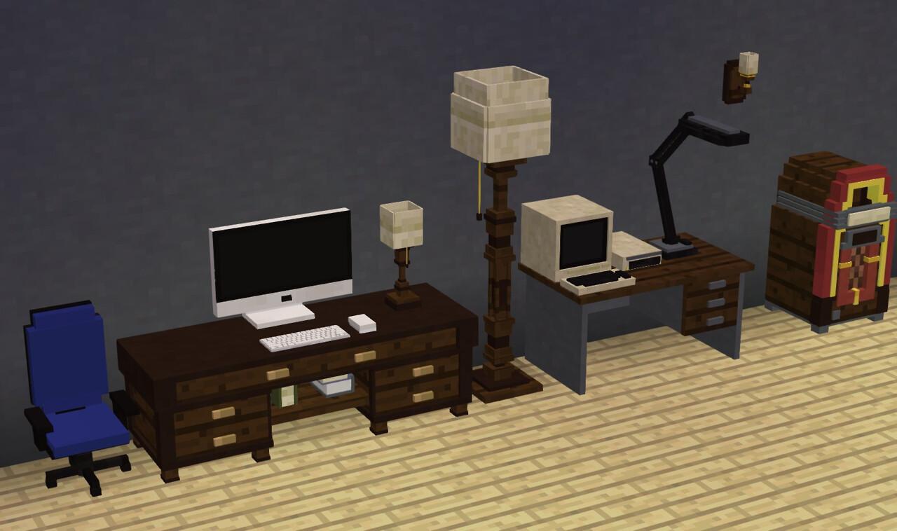 Furniture #4 - Office