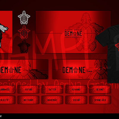 Aerlya graphics sample revamp demone game