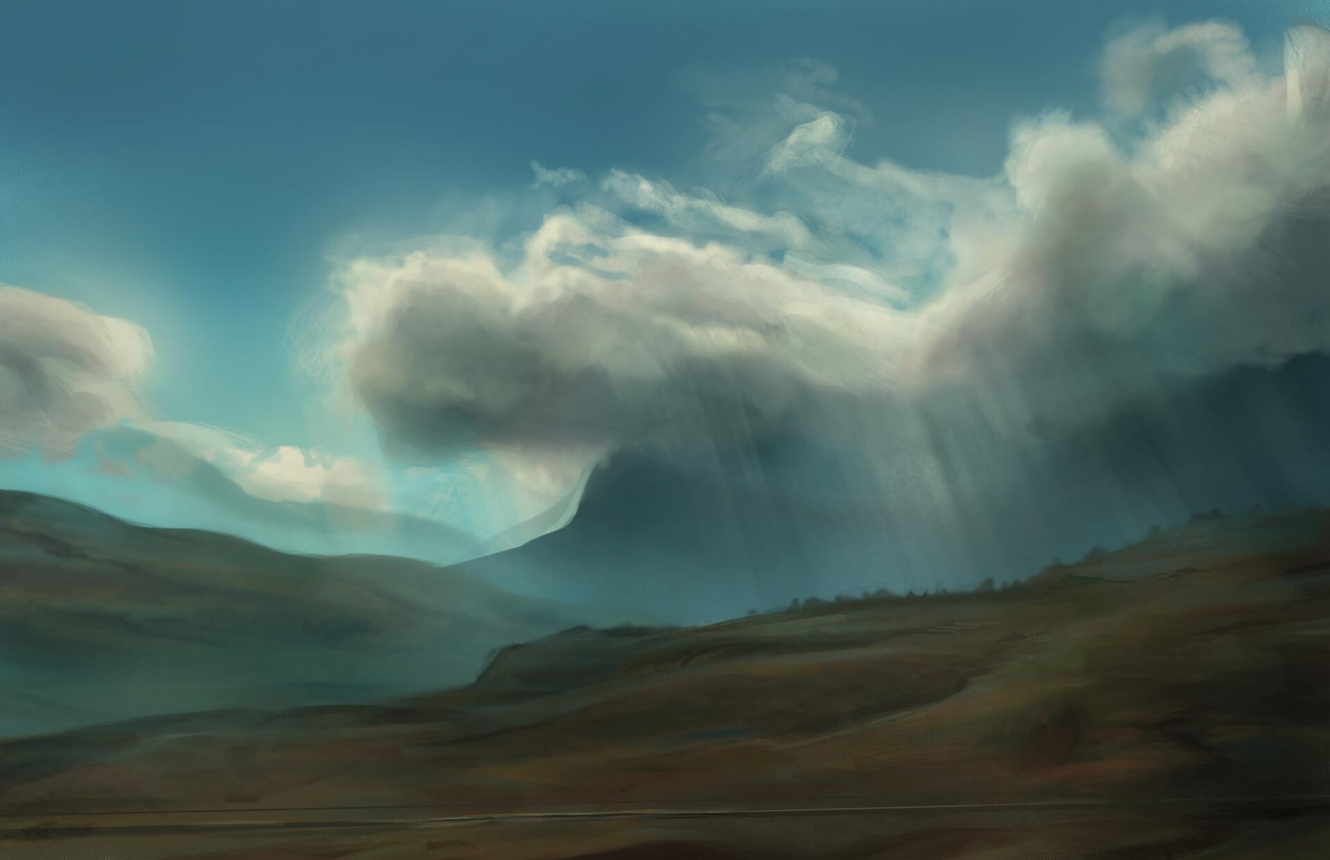 Tom p mackintosh clouds2