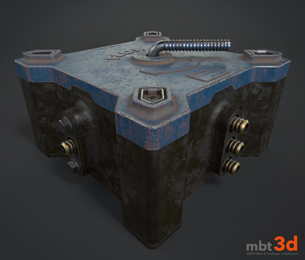 Flow Box: