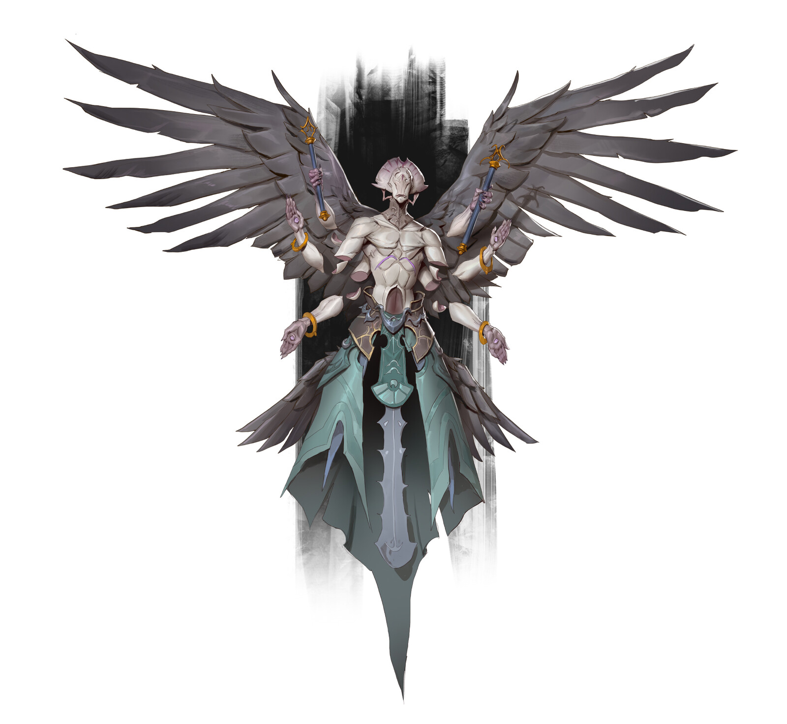 Insomnia | Angel of Death