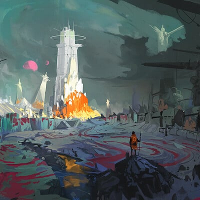 Ismail inceoglu new ages