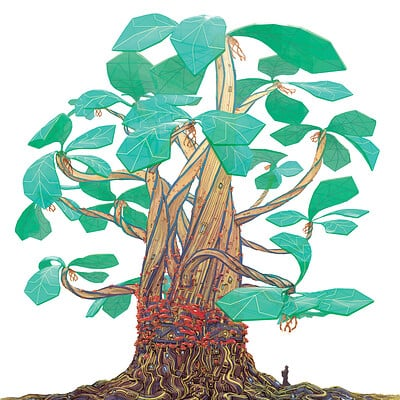 Sean bodley scavenger oak sean bodley
