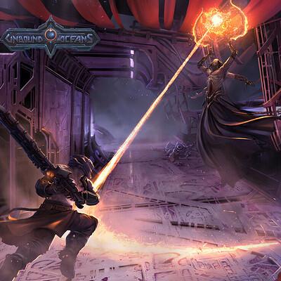 Nasrul hakim streamline studios final concept gameplay hires