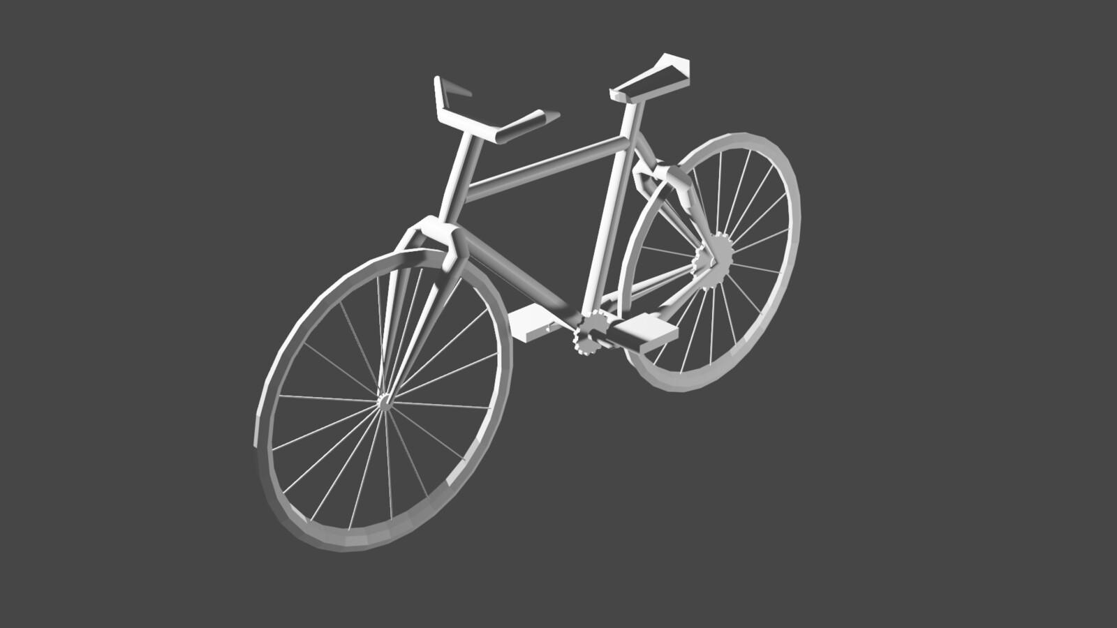 Bike 1.0