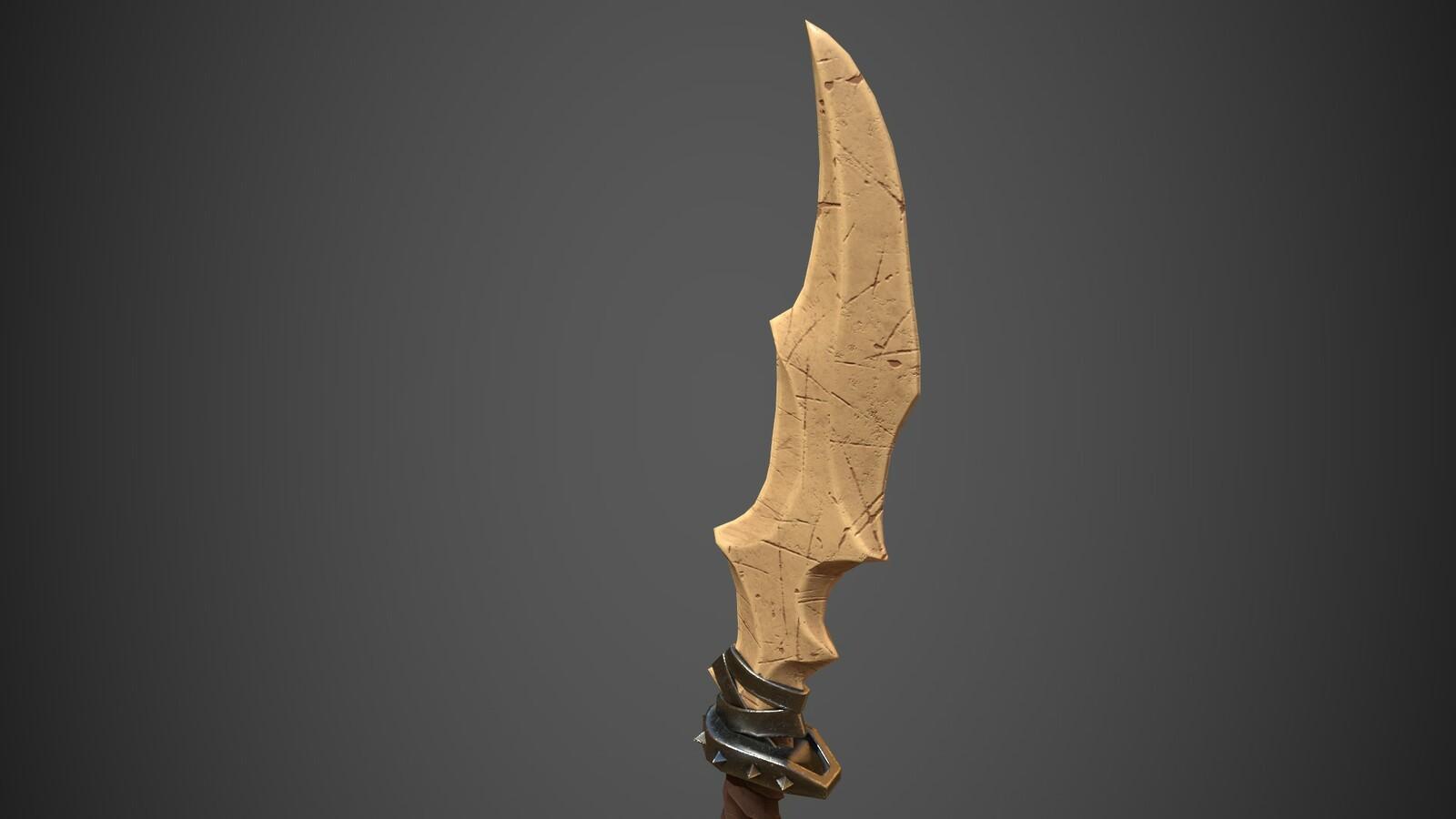 Blade Render