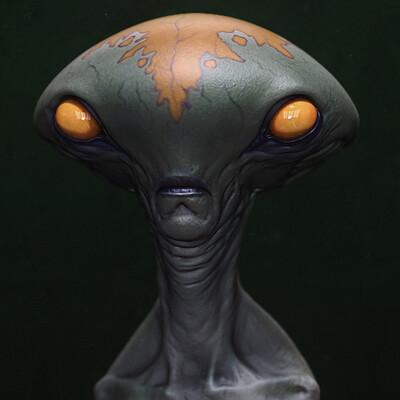 Vitor borsato alien comp
