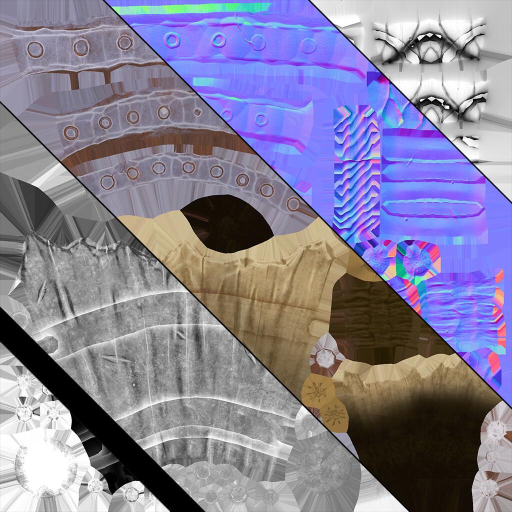 James braley jamesbraley dragontoothmug textures