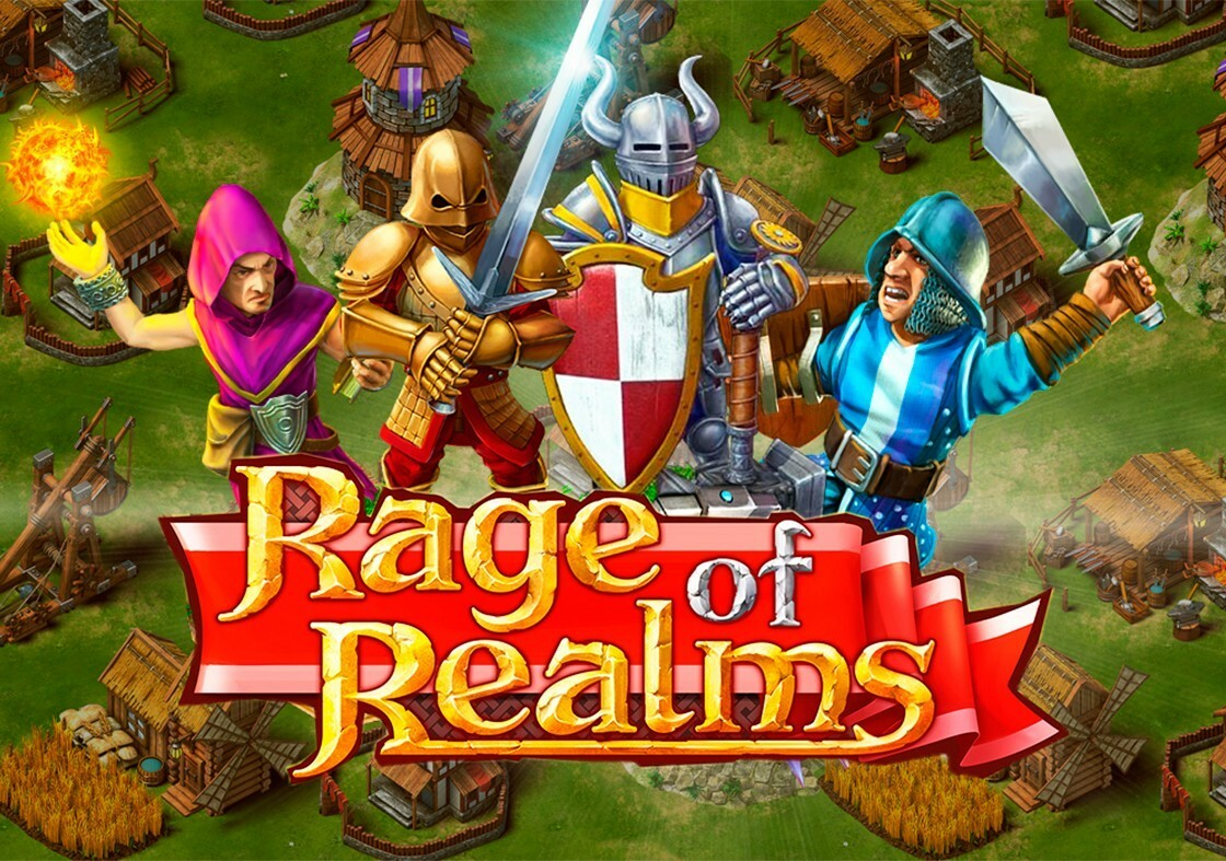 Rage of Realms
