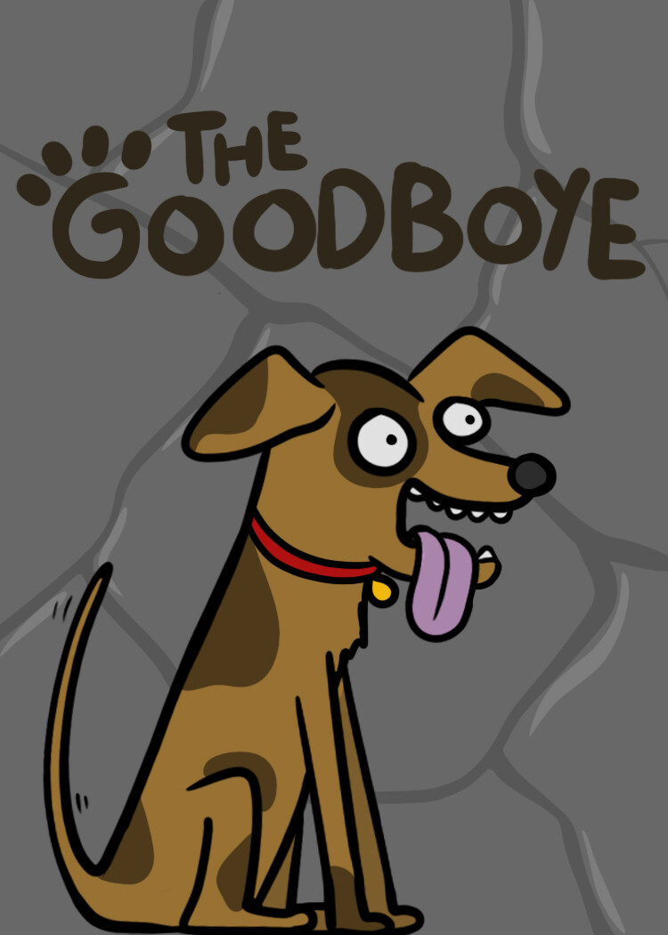 "Blade ""The Goodboye"""