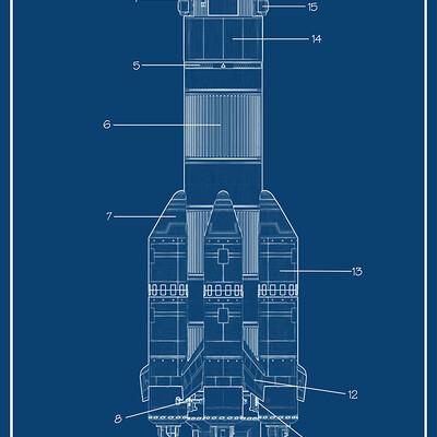Fabian steven blueprint kerbal x eng
