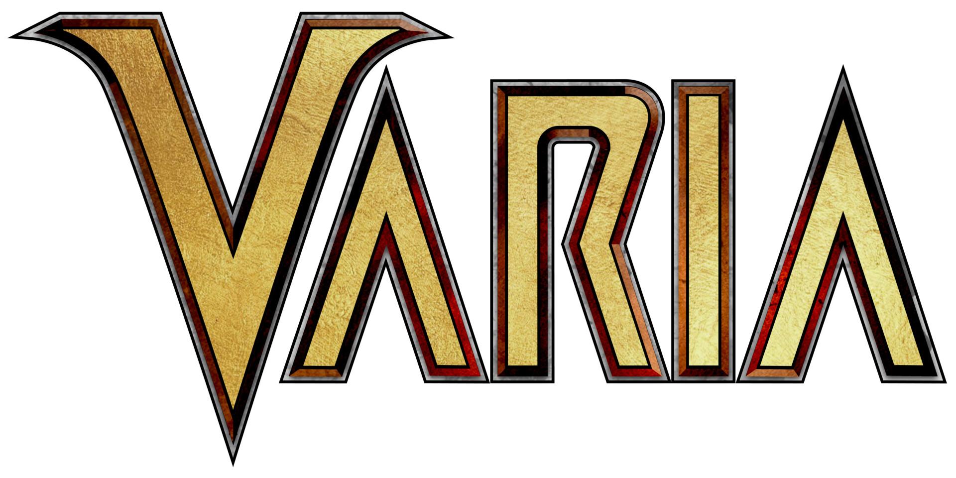 varia logo