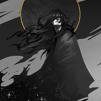 Laura galli lilith5th the star eater