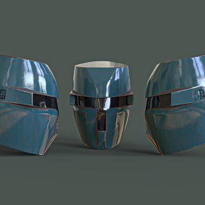 Federico zimbaldi helmet 9631