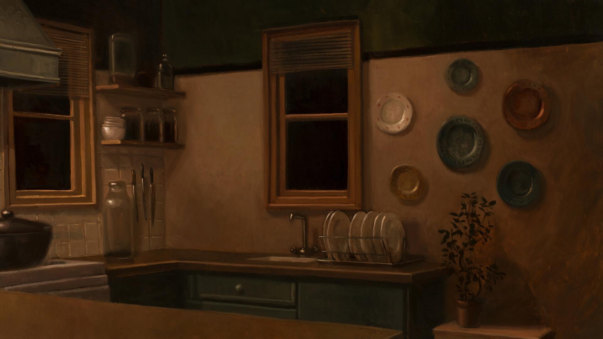 Milan Smidt Undone Alma S Kitchen Night