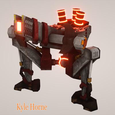 Kyle horne ballista 4 28 16