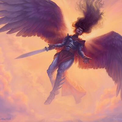 David calabrese davidcalabrese battleangel srgb 72