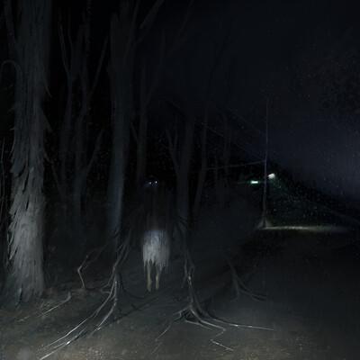Botos vlx horror final