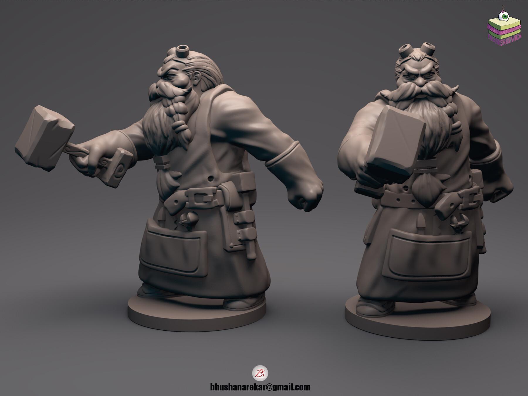 Dwarf.