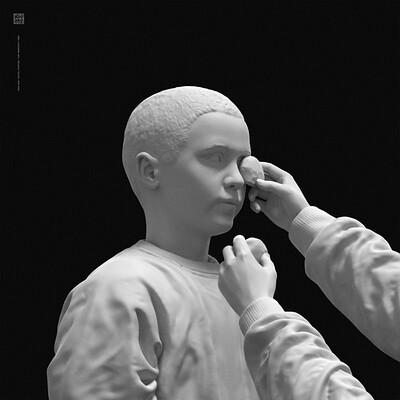 Yuri shwedoff dex man 2020 image