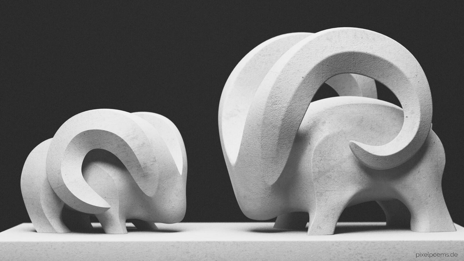 Sculpture 16a
