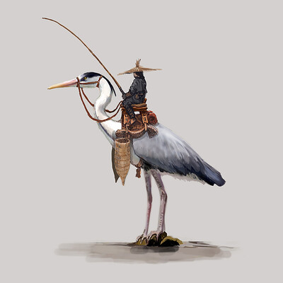 Attila gerenyi sea birds03