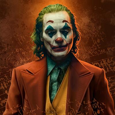 Brian taylor joker