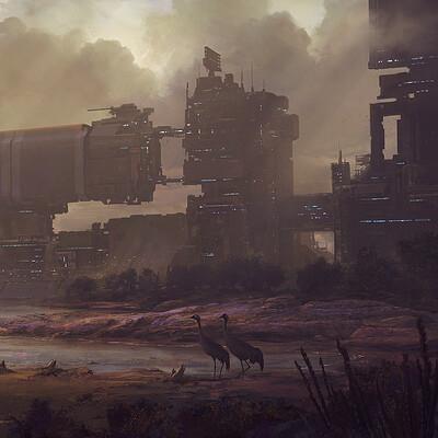 Kait kybar docks