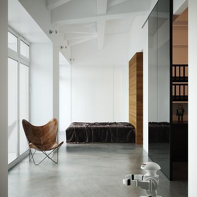 Alex coman p bedroom by alexcom d9tvfy1