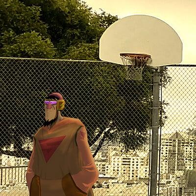 Mariano epelbaum basket san francisco 2017 a