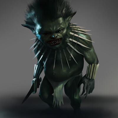 Sebastian diaconu monster 4