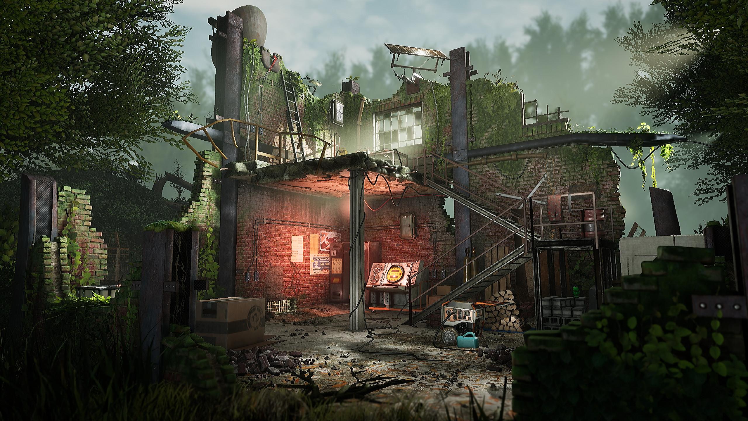 Artstation Rassvet Metal Gear Solid 3 Snake Eater Fan
