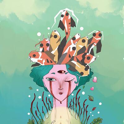 Francesca da sacco dreams copertina prova003