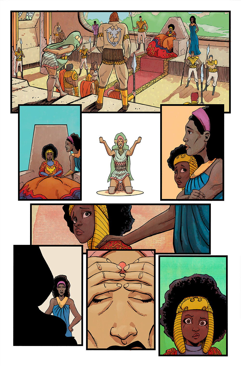 Vagrant Queen #4 pg 03