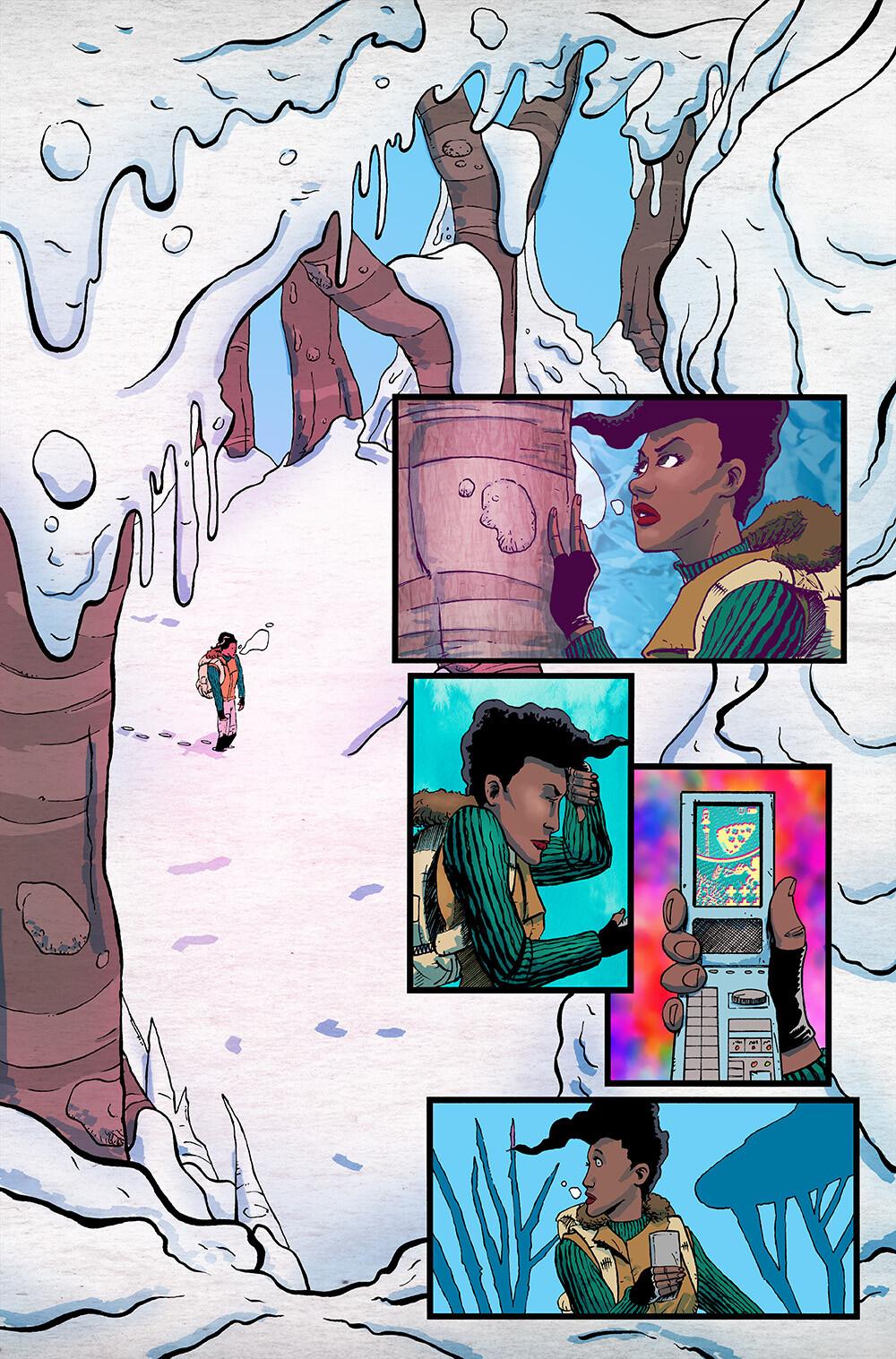 Vagrant Queen #5 pg 09