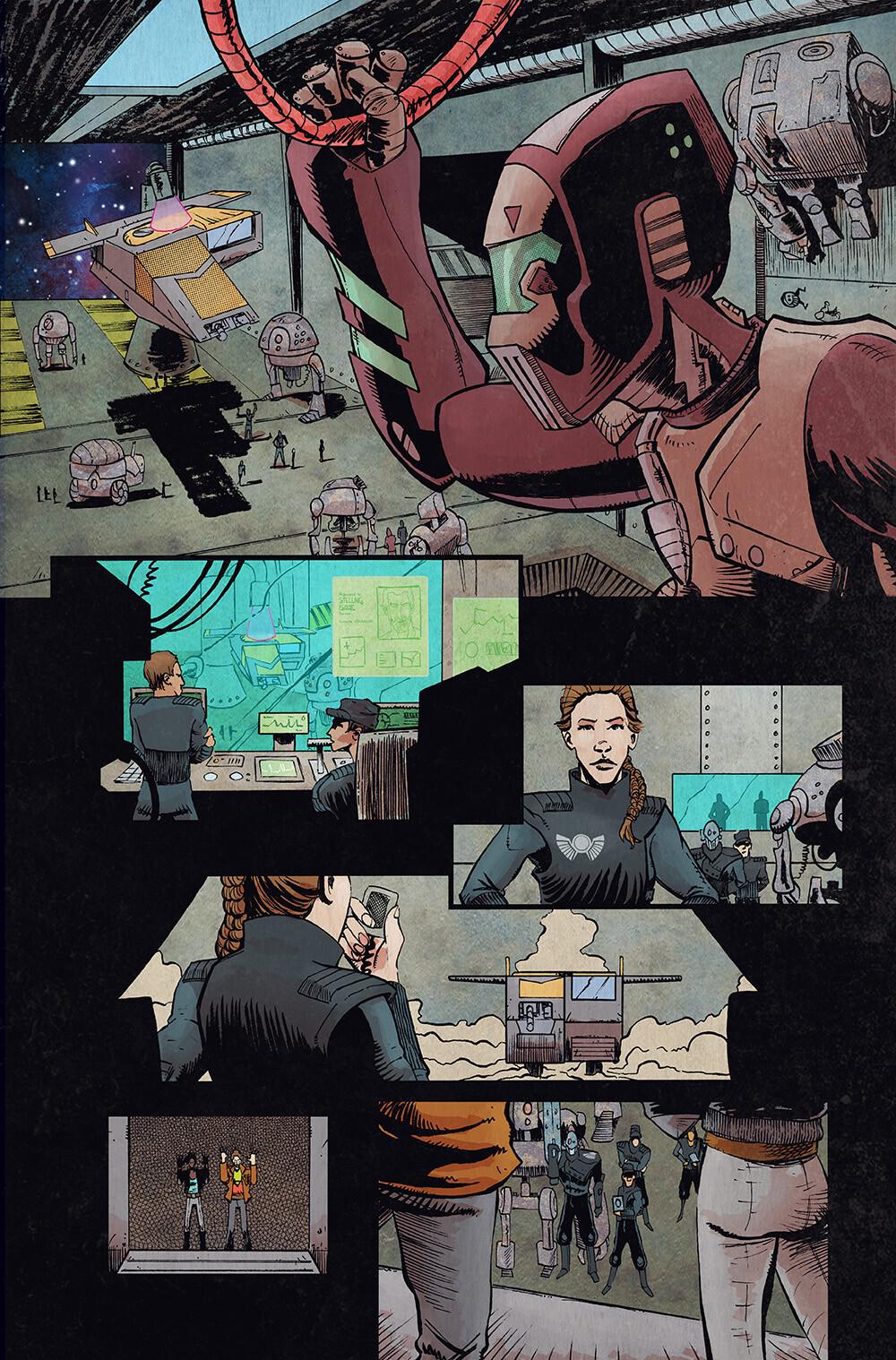 Vagrant Queen #2 pg 04