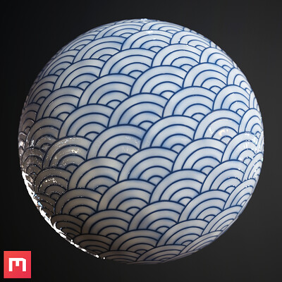 [Mixer 2020] Japanese Pattern