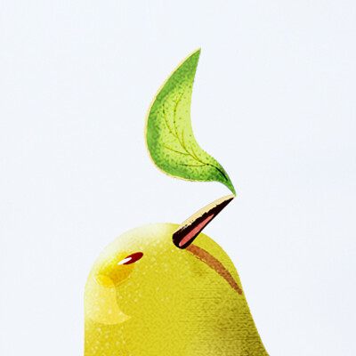 Erica lee mockup pear