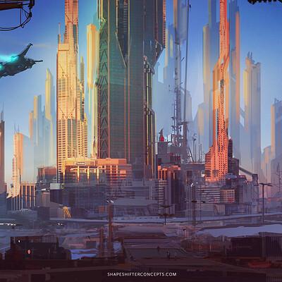 Shapeshifter concepts 200125 env megacity 01