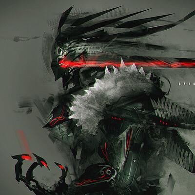 Benedick bana darkfall core lores