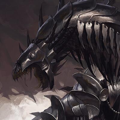 Bartek fedyczak dragon2
