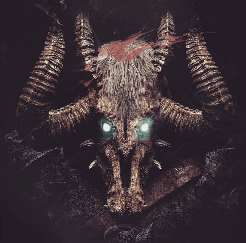 Dungeon Hunter's Boss head