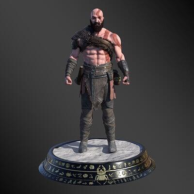 Ashish meshram kratos
