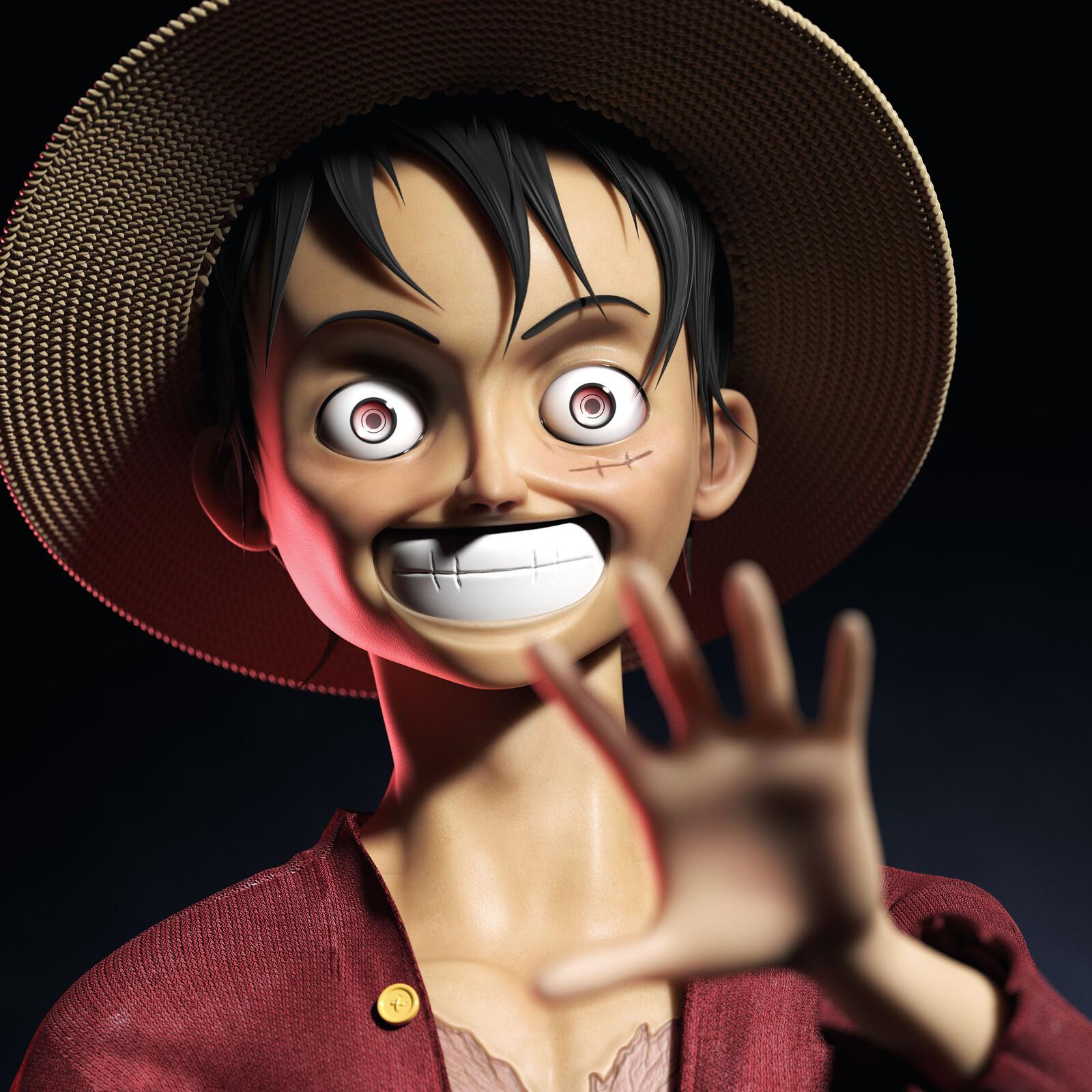 OnePiece : Luffy
