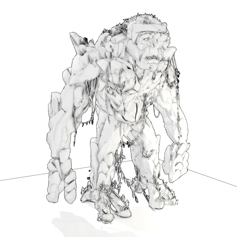 Sketch render