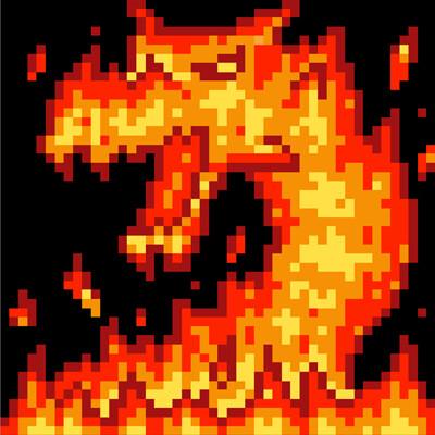 Nathan thomas pixel art 1