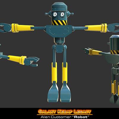 Orhun evcimen robot